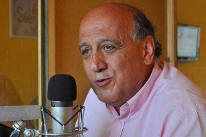 Alcalde Gerardo Rojas Escudero, en entrevista con Radio 7 (Municipalidad de Salamanca, 2016)